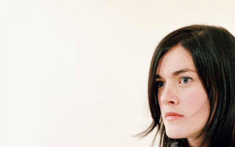 Small talk: vieraana Julianna Barwick