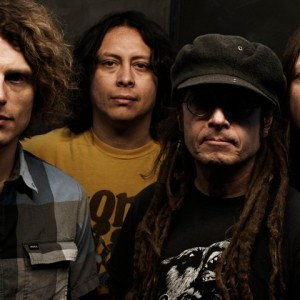 Small talk: vieraana Keith Morris (OFF!)