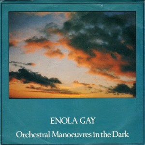 #8 Orchestral Manoeuvres in the Dark – Enola Gay