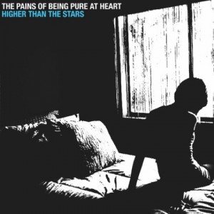 #73 The Pains of Being Pure at Heart – Higher Than the Stars (2009)