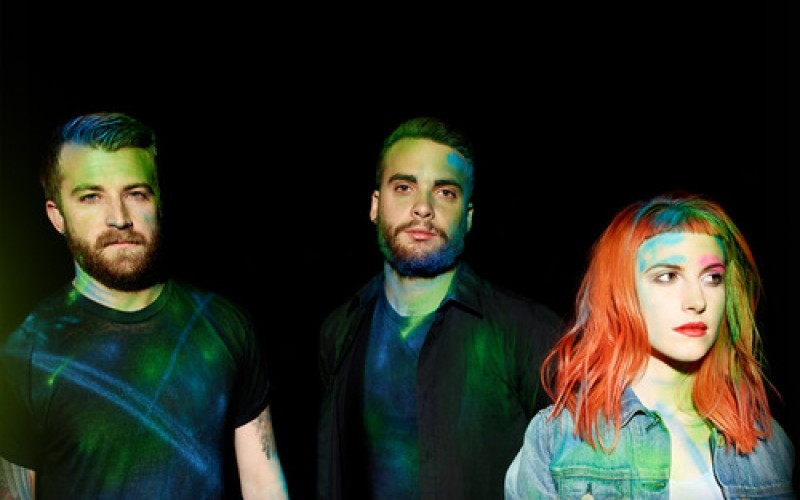 Paramore – s/t