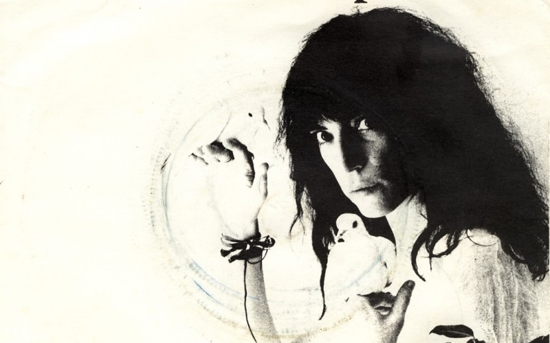 #18 Patti Smith – Frederick