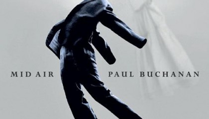 Paul Buchanan – Mid-Air