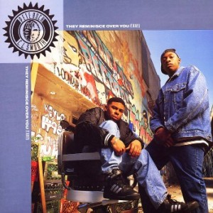 #19 Pete Rock & CL Smooth – They Reminisce Over You (T.R.O.Y.)