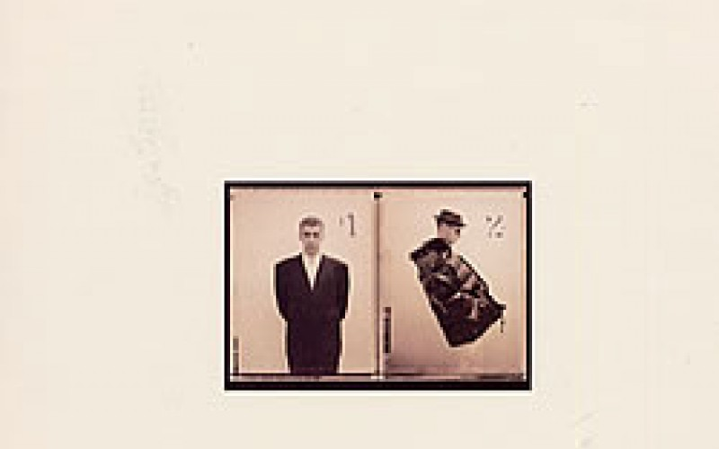 #6 Pet Shop Boys – Being Boring