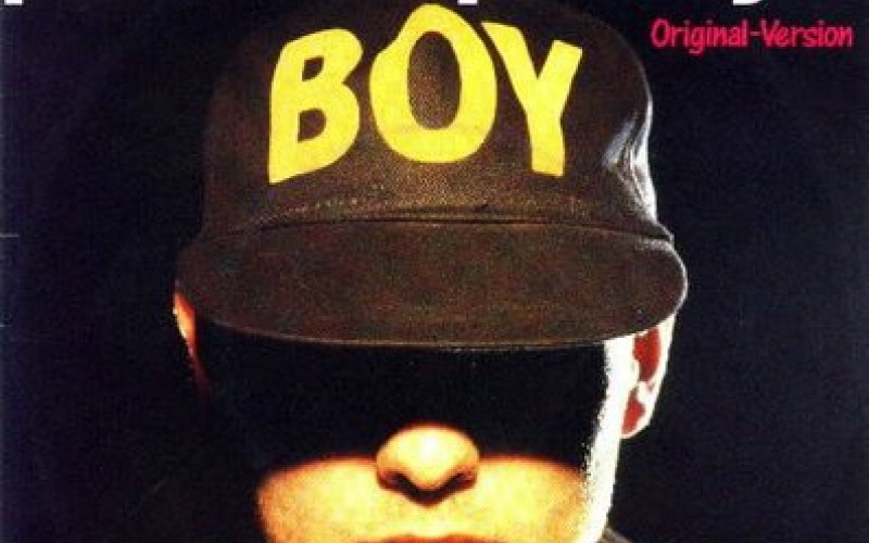 #11 Pet Shop Boys – Love Comes Quickly