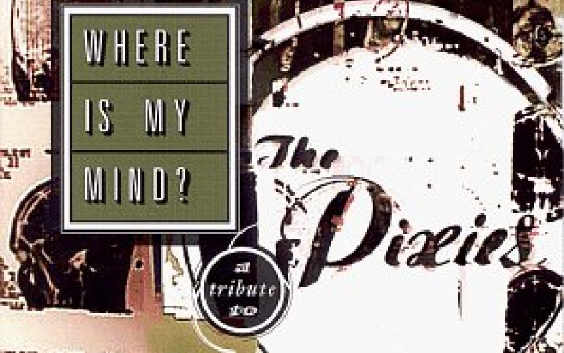 #10 Pixies – Where Is My Mind?