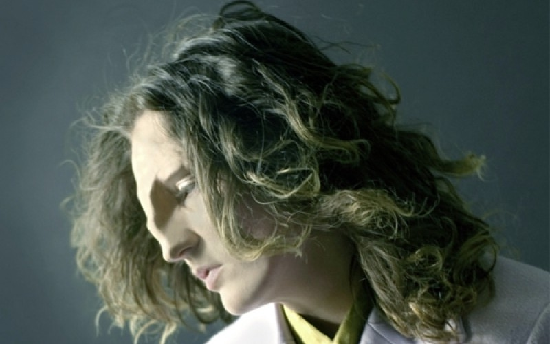 Small talk: vieraana Planningtorock