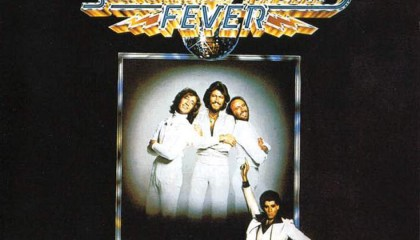 #27 The Bee Gees – Stayin' Alive