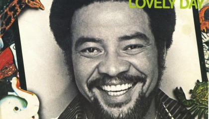 #24 Bill Withers – Lovely Day
