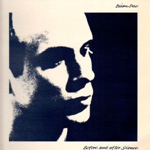 #28 Brian Eno – By This River
