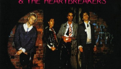 #29 Johnny Thunders & the Heartbreakers – Born to Lose