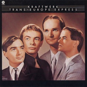 #16 Kraftwerk – Trans-Europe Express