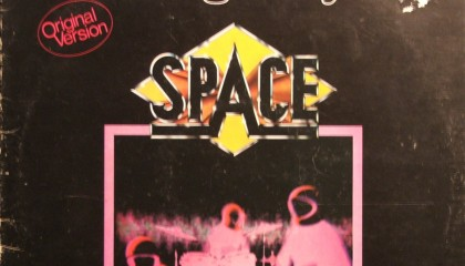 #18 Space – Magic Fly