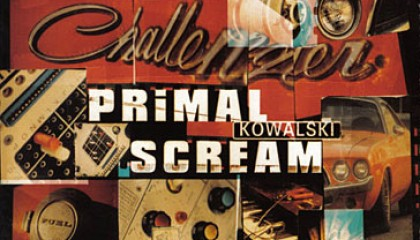 #11 Primal Scream – Kowalski