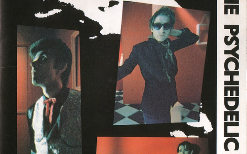 #9 The Psychedelic Furs – Pretty in Pink