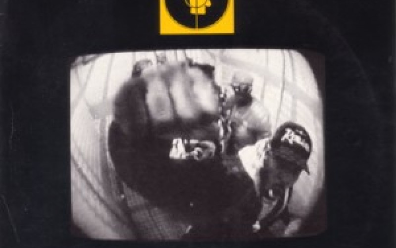 #5 Public Enemy – Don't Believe the Hype