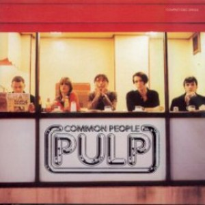 #1 Pulp – Common People