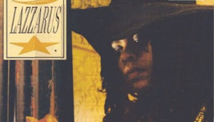 #20 Q Lazzarus – Goodbye Horses