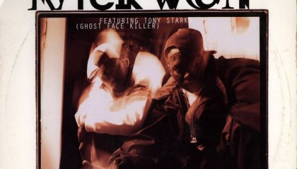 #27 Raekwon – Criminology