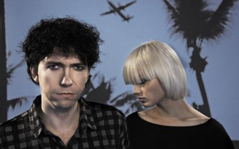 Small talk: vieraana Sune Rose Wagner (The Raveonettes)
