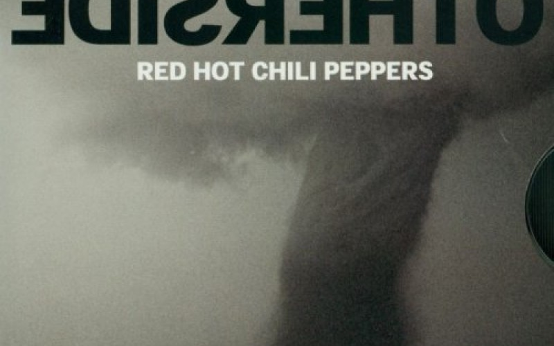 #22 Red Hot Chili Peppers – Otherside