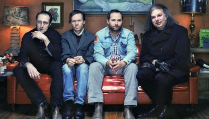 Small Talk: vieraana Greg Cartwright (Reigning Sound)
