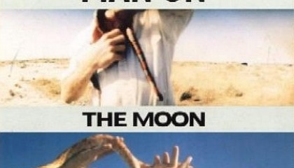 #16 R.E.M. – Man on the Moon
