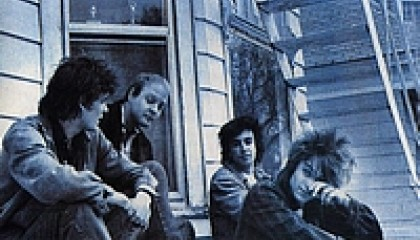 #8 The Replacements – Unsatisfied
