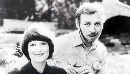 #7 Richard and Linda Thompson – Withered and Died (1974)