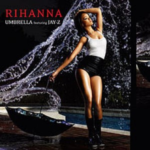 #37 Rihanna – Umbrella (2007)