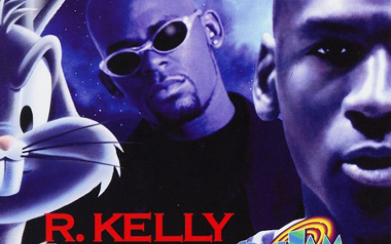 #26 R. Kelly – I Believe I Can Fly