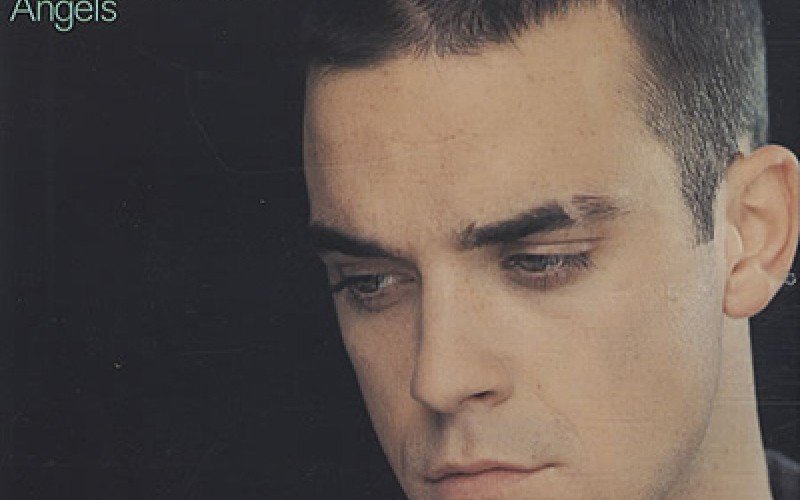 #4 Robbie Williams – Angels