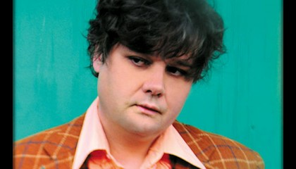 Small talk: vieraana Ron Sexsmith