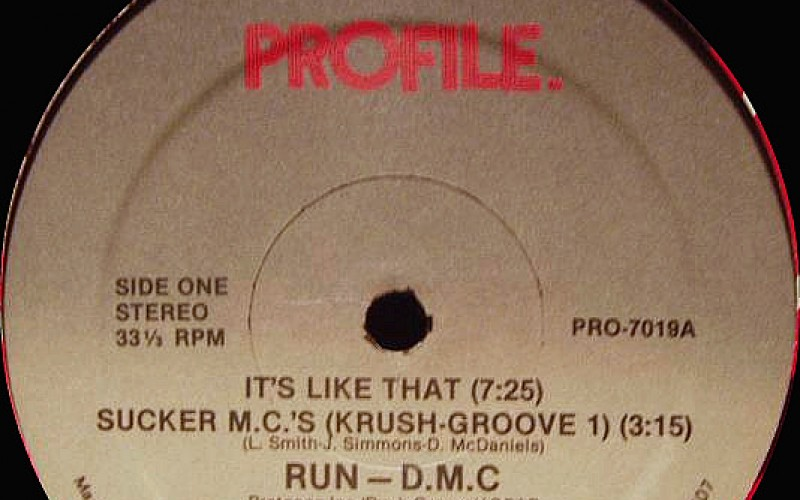 #19 Run-D.M.C. – It's Like That