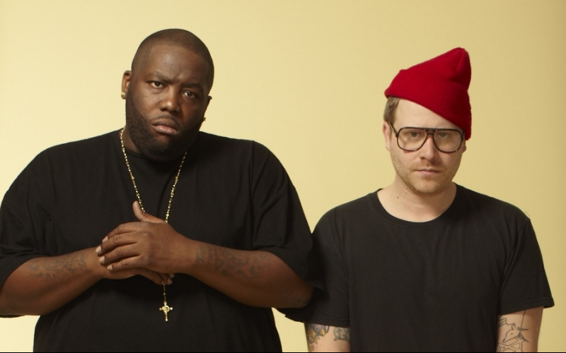 #88 Run the Jewels – Close Your Eyes (And Count to Fuck) feat. Zach de la Rocha (2014)