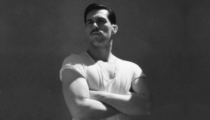 Small talk: vieraana Sam Sparro
