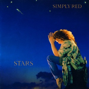#14 Simply Red – Stars