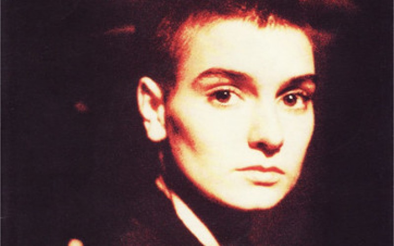 #1 Sinéad O'Connor – Nothing Compares 2 U