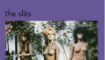 #5 The Slits – I Heard It Through the Grapevine