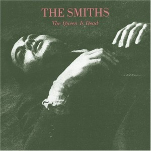 #2 The Smiths – There Is a Light That Never Goes Out