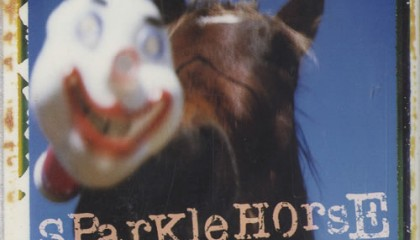 #19 Sparklehorse – Someday I Will Treat You Good