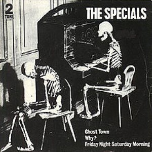 #4 The Specials – Ghost Town