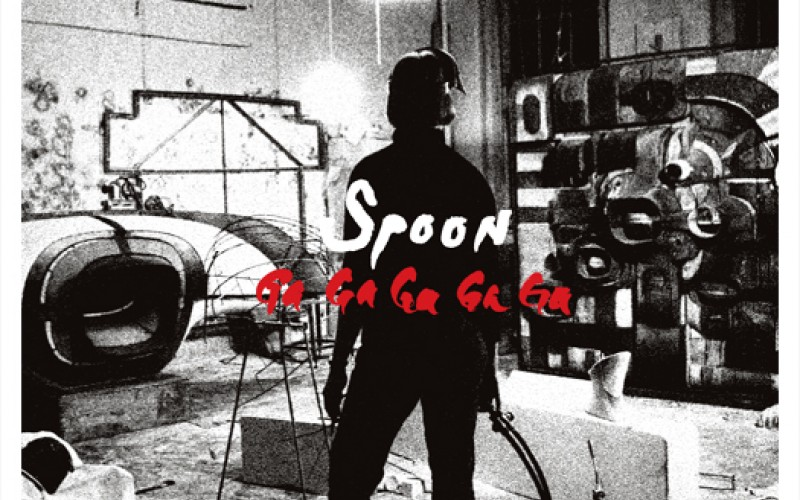 #68 Spoon – The Ghost of You Lingers (2007)