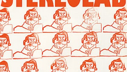 #18 Stereolab – French Disco/Disko