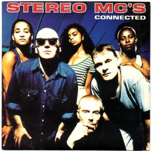 #21 Stereo MCs – Connected