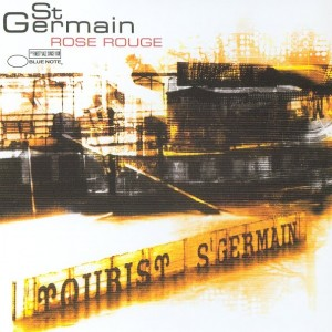 #22 St. Germain – Rose Rouge