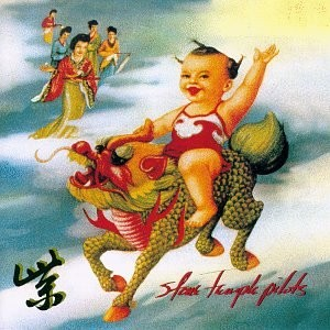 #27 Stone Temple Pilots – Interstate Love Song