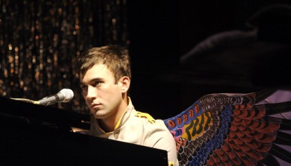 #77 Sufjan Stevens – Fourth of July (2015)