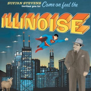 #12 Sufjan Stevens – Chicago (2005)